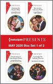 Harlequin Presents - May 2020 - Box Set 1 of 2 (eBook, ePUB)