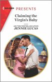 Claiming the Virgin's Baby (eBook, ePUB)