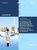 Ermittlung und Berechnung der Rohrdurchmesser (eBook, PDF)