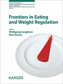 Frontiers in Eating and Weight Regulation (eBook, ePUB)