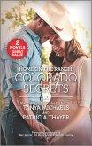Home on the Ranch: Colorado Secrets (eBook, ePUB)