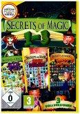 Secrets of Magic 1 - 3, 1 DVD-ROM