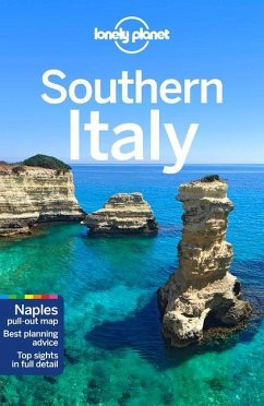 Southern Italy - Lonely, Planet