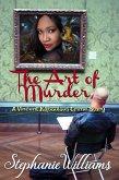 The Art of Murder: A Vincent Kapoulous Crime Story (eBook, ePUB)