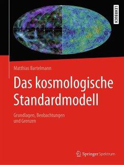 Das kosmologische Standardmodell (eBook, PDF) - Bartelmann, Matthias