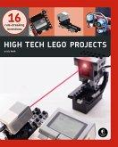 High-Tech LEGO Projects (eBook, ePUB)