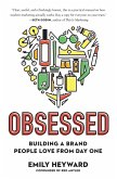 Obsessed (eBook, ePUB)