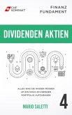 Finanz Fundament - Dividenden Aktien