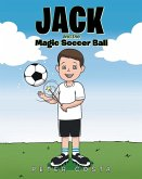 Jack and the Magic Soccer Ball