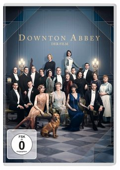 Downton Abbey, 1 DVD