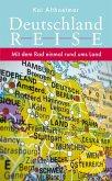 Deutschlandreise (eBook, ePUB)