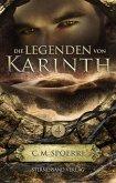 Die Legenden von Karinth (Band 4) (eBook, ePUB)