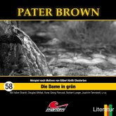 Pater Brown, Folge 58: Die Dame in Grün (MP3-Download)