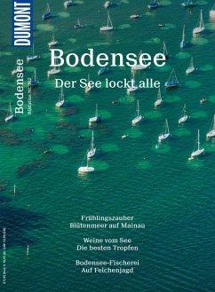 DuMont BILDATLAS Bodensee (eBook, PDF) - Tomaschko, Cornelia