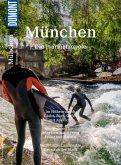 DuMont BILDATLAS München (eBook, PDF)
