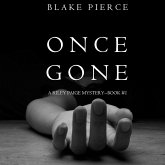 Once Gone (a Riley Paige Mystery--Book #1) (MP3-Download)