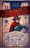 Der Detektiv von Paris (Mängelexemplar)