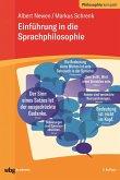 Einführung in die Sprachphilosophie (eBook, ePUB)