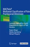 MACPainP Multiaxial Classification of Pain Psychosocial Dimension (eBook, PDF)