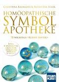 """Homöopathische Symbolapotheke. 70 wichtige """"Kleine Mittel"""" (eBook, PDF)"""