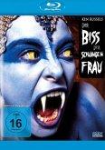 Der Biss der Schlangenfrau (Blu-ray)