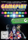 Gameplay - Die Geschichte der Videospiele (inkl. CD The Chris Hülsbeck Anthology) (Neuauflage)