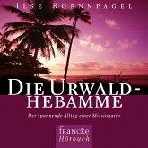 Die Urwaldhebamme (MP3-Download)