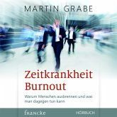 Zeitkrankheit Burnout (MP3-Download)
