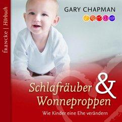 Schlafräuber und Wonneproppen (MP3-Download) - Chapman, Gary