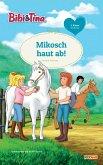 Bibi & Tina - Mikosch haut ab! (eBook, ePUB)