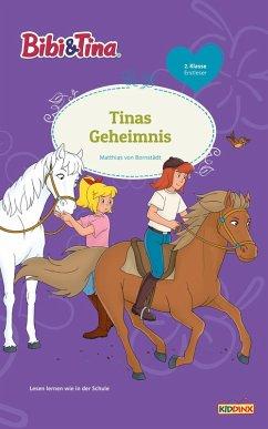 Bibi & Tina - Tinas Geheimnis (eBook, ePUB) - Bornstädt, Matthias von
