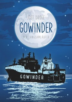 Gowinder (eBook, ePUB)