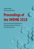 Proceedings of the IWEMB 2018 (eBook, PDF)