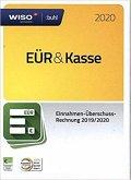 WISO EÜR & Kasse 2020, 1 CD-ROM