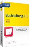 WISO Buchhaltung 365, 1 CD-ROM