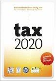 Tax 2020 (Einkommensteuererklärung 2019)