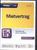 WISO Mietvertrag 2020, 1 CD-ROM