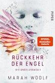 Rückkehr der Engel / Die Angelussaga Bd.1