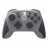 Wireless Switch Controller-grau (inkl.USB-C Kabel)