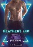 Heathens Ink Tattoo Studio: Mein Retter