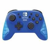 Wireless Switch Controller-blau (inkl.USB-C Kabel)