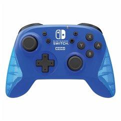 Wireless Switch Controller-blau (inkl.USB-C Kabel)