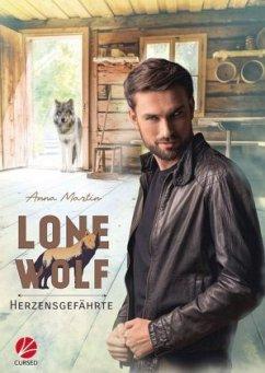 Lone Wolf - Martin, Anna