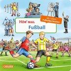 Fußball / Hör mal Bd.39