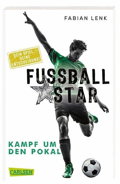 Buch-Reihe Fussballstar