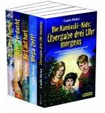 Die Kaminski-Kids - Paket 1. Band 1-5