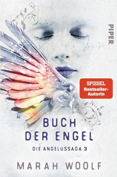 Buch-Reihe Die Angelussaga