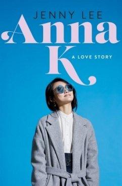 Anna K - Lee, Jenny