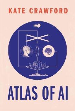 Atlas of AI - Crawford, Kate