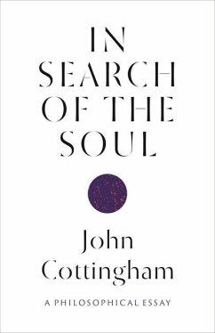 In Search of the Soul - Cottingham, John